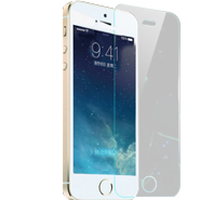 iPhone SE Tempered Glass Protector