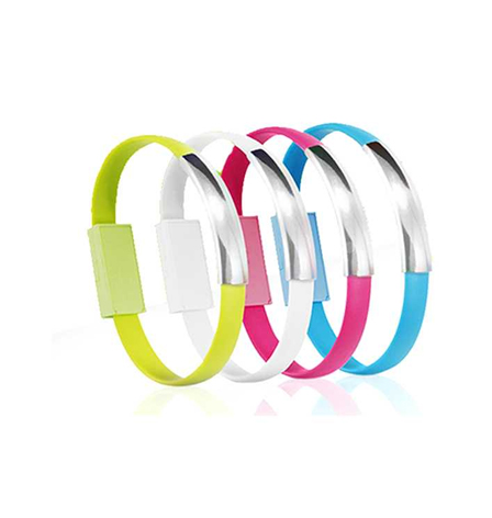 Bracelet Android Data Cable