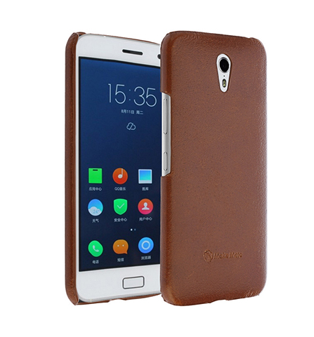 ZUK Z1 Leather Cover