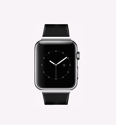 Smart E-Watch (Android & iPhone)