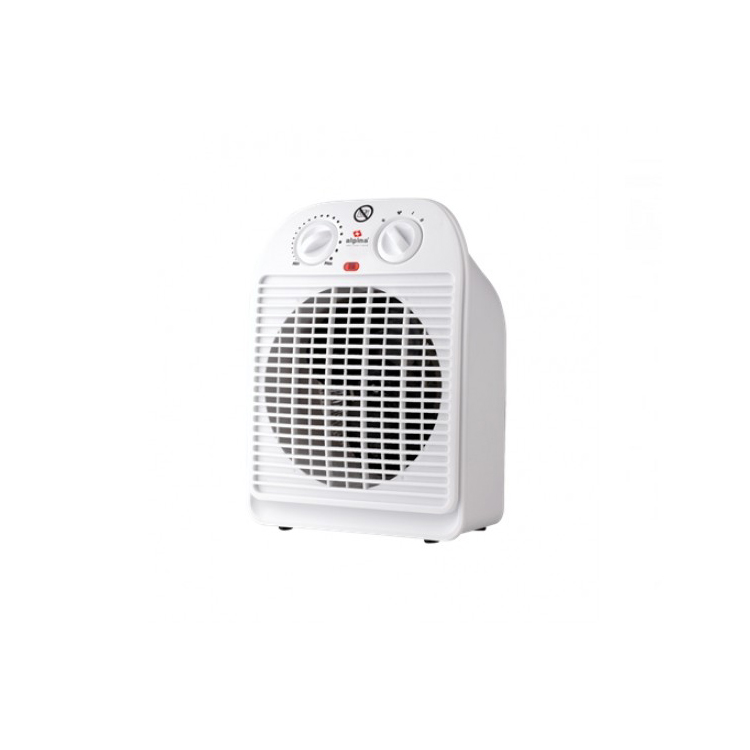 Alpina Fan Heater 2000 W