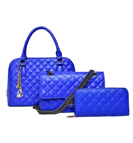 Ladies Bag 3 In 1