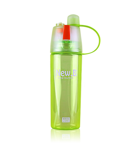 Carry-on Sports Bottle