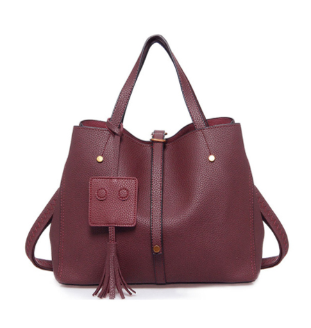 898a287dc33 2 shapes great For women bag Women's shoulder bags Bags For women's famous  brand luxury Bags For Women Bags designer tassel Sac