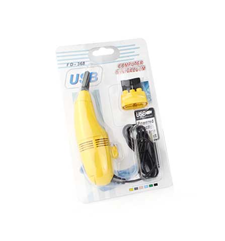 Mini PC Vaccum Cleaner
