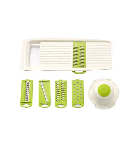 Losong Multifunction Vegetable Slicer