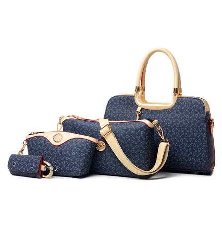 Ladies Bag 4 In 1