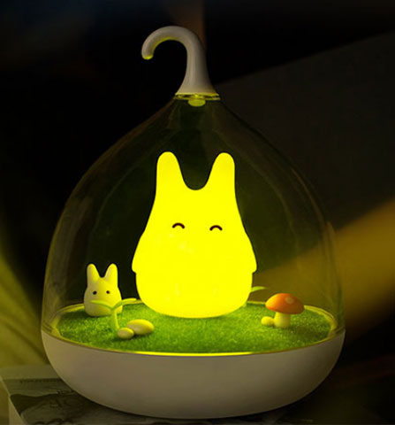 Fairy Night Light