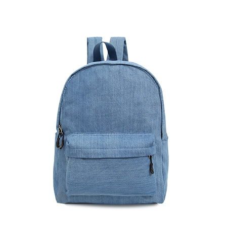 Men's Korean Style Big Capacity Backpack