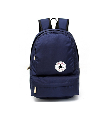 Men's Big Capacity Pure Color Backpack