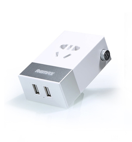 Remax 3.1A Charging Dock