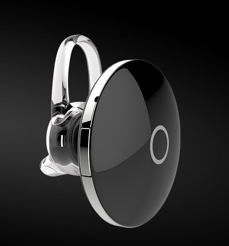 ufo ear hook bluetooth headphone online shopping. Black Bedroom Furniture Sets. Home Design Ideas