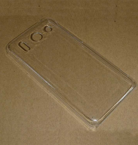 Protector for Huawei G510