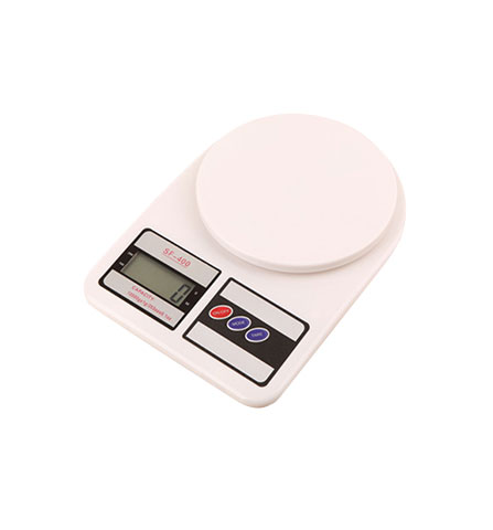 Scale For Kitchen