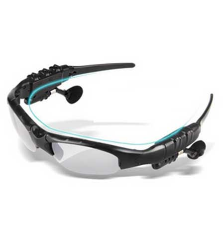 high tech intelligent eyeglasses shopping