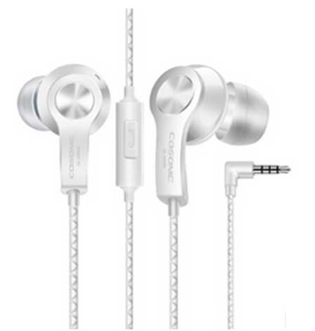 Cosonic CE-1000H In-ear Stereo Headphone