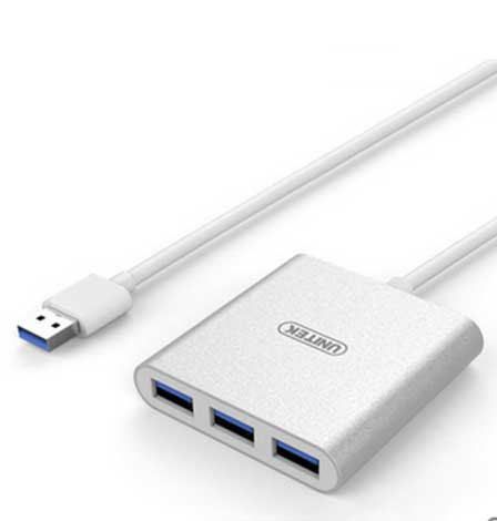 UNITEK USB3.0 Multi Port Adaptor Package